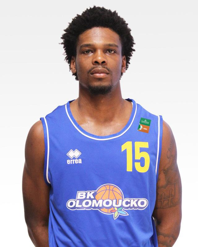 photo de profil de Javonte  Douglas