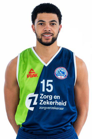 photo de profil de Darius  Thompson